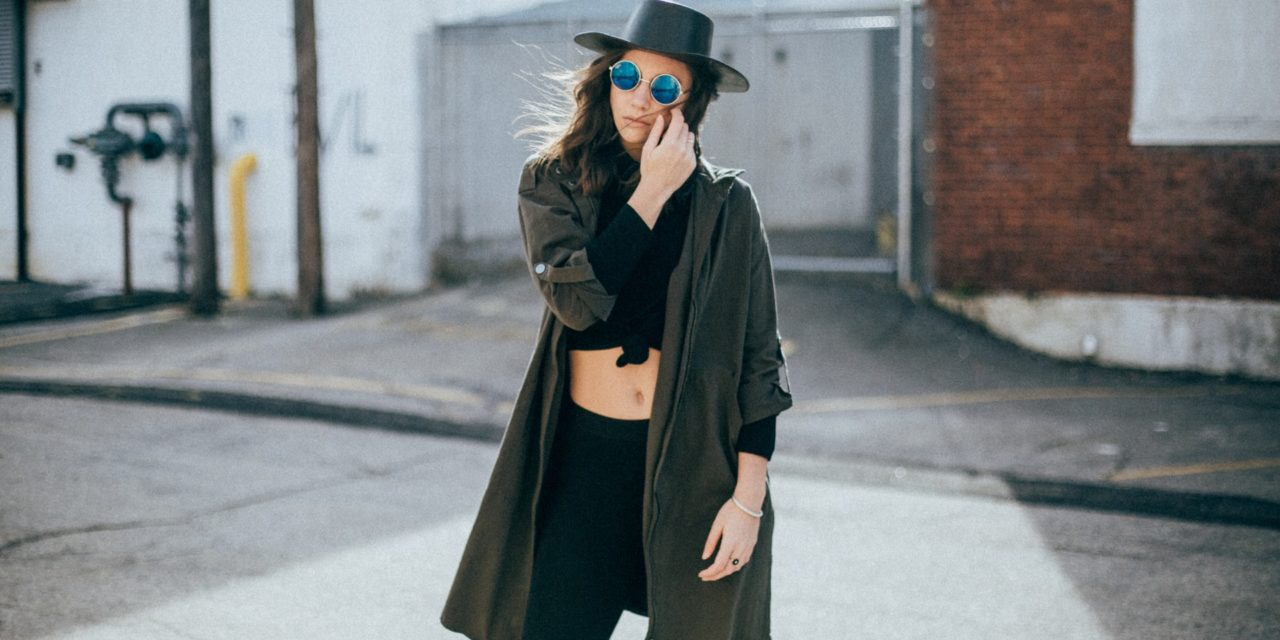 What is Avant-Garde Fashion?