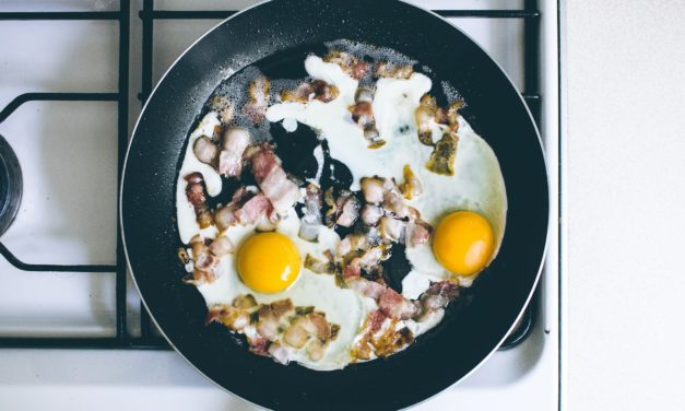 5 Reasons Why You Are Not Losing Weight on a Ketogenic Diet