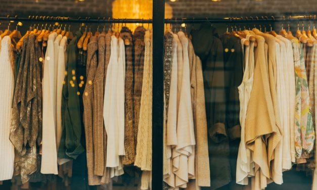 Wear Organic Clothing